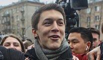 Putin karşıtı Rus gazeteci ve aktivist saldırıya uğradı