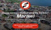 Marawi'ye gıda yardımı kampanyası - TIKLA BAĞIŞ YAP