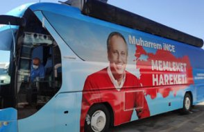 CHP'de ilk Muharrem İnce istifası