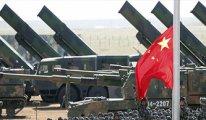 Çin ile Japonya arasında gerilim tırmanıyor: Vur emri verildi