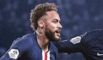Yıldız futbolcu Neymar da koronavirüse yakalandı