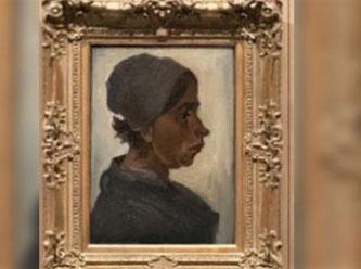 O tablo 1,6 milyon euroya evine dönüyor