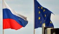 Avrupa Birliği ile Rusya arasında ipler geriliyor