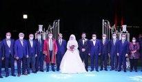 Düğün AKP'li vekilin oğlunun olunca Corona genelgesi hiçe sayıldı