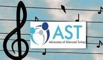 'Müziğin Dili Mazlumun Sesi' beste yarışması