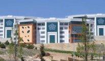Bu da AKP'lilerin eş dost akraba üniversitesi
