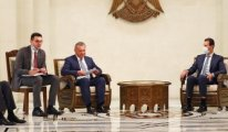 Esad'dan Suriye ekonomisine destek çağrısı