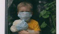 Koronavirüs salgını her üç çocuktan birinin psikolojisini bozdu
