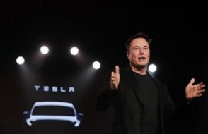Tesla'nın Bitcoin ile satışı iptal edildi, Bitcoin çakıldı