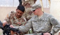 ABD Irak'taki askeri birliklerini çekiyor