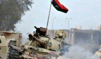 Libya'da şaşırtan gelişme: Sarrac'ın adamları Mısır'da