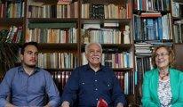Perinçek'in oğlu: Benim hiçbir yerde çalışma hakkım olmasın mı?