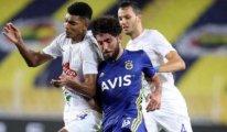 Süper Lig Fenerbahçe-Rize maçıyla başlıyor