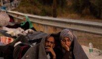 Ege adalarında sığınmacı sayısı azaldı