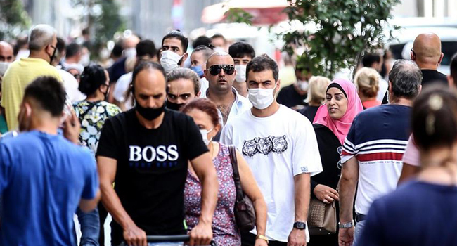 Prof.Tükek: İstanbul'da salgın yeniden başladı