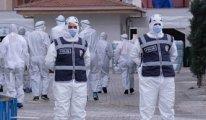 Türkiye'de izolasyonu ihlal edene zorunlu 'yurt hapsi'