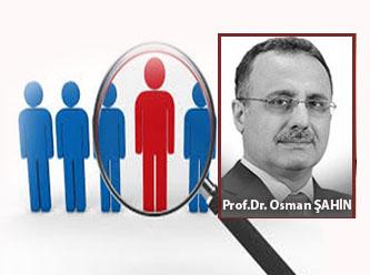 Yönetim anlayışları ve yönetici tercihlerinde değişim ihtiyacı