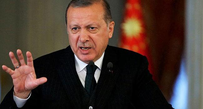 Erdoğan'ın kongre hazırlığı
