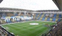 Fenerbahçe Samatta'yı KAP'a bildirdi