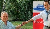 SPD adayı ırkçı parti üyesi mi?