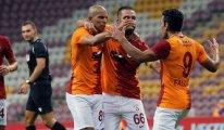 Galatasaray Marcao'yu satmaktan vazgeçti