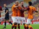 Galatasaray, Beşiktaş, Alanyaspor UEFA sınavına çıkıyor