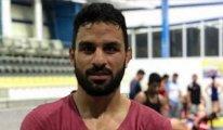 İran şampiyon güreşçiyi idam etti