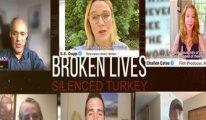 """Kasparov ve Kanter'den """"Broken Lives, Silenced Turkey"""" programına destek"""