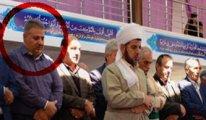 Burhan Kuzu'nun kankası Uyuşturucu kaçakçısı Zindaşti İran'da ortaya çıktı