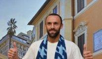 Vedat Muriqi Lazio formasını giydi