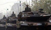 Türkiye için düşündürücü gelişme: Batı Trakya'da ABD ile ortak tank tatbikatı