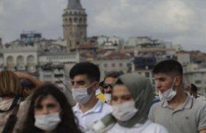Bakan Koca açıkladı: İstanbul'da vakalar yüzde 65 azaldı