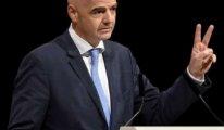 BM ve FIFA yolsuzluğa karşı ortak çalışacak