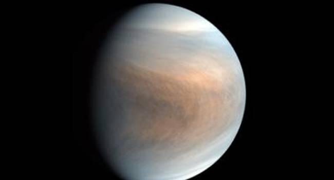 Venüs'te bilim camiasını hareketlendiren keşif