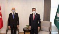 'Davutoğlu, Kılıçdaroğlu'na doğu anketini gösterdi'