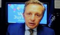 Dünya Hukukçular Derneği ve Dünya Hukuk Vakfı'ndan Avukat gözaltılarına tepki