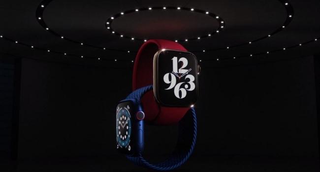 Apple Watch Series 6 ve Apple Watch SE tanıtıldı