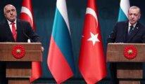 Erdoğan, Bulgaristan Başbakanı ile görüştü