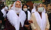 Barış Anneleri hükümete seslendi