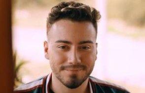 Youtuber Enes Batur karantinadan kaçtı