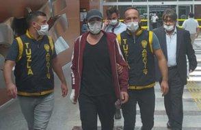Halil Sezai 'silahla kasten yaralama' suçundan tutuklandı
