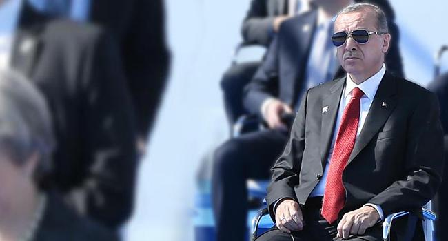 Erdoğan'dan S-400 açıklaması: ABD'nin yaklaşımı bizi bağlamaz
