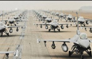 ABD savaş jetlerini Bulgaristan'a konuşlandırdı!
