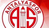 Antalyaspor'da korona şoku