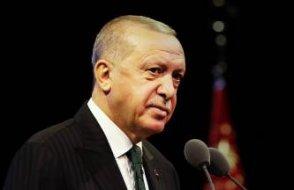 Cumhurbaşkanı Erdoğan'dan diyalog mesajı