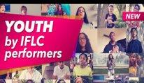 IFLC gönüllüsü gençlerden farklı performans
