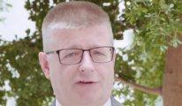 Alman İç İstihbarat Kurumu Başkanı'na koruma şoku