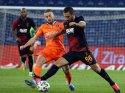 Galatasaray, Başakşehir'i 2 golle geçti