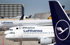 Lufthansa'da pandemi faturası ağırlaştı
