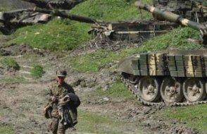 Azerbaycan-Ermenistan geriliminde sıcak gelişme